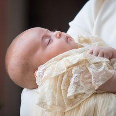 Prinz Louis: Alle Bilder der Taufe des jüngsten Royals