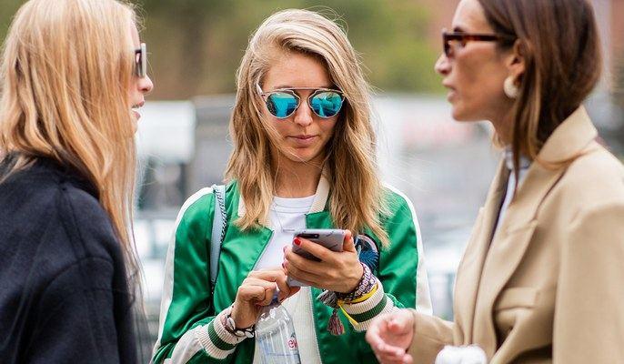 Trendfrisuren 2019 Das Sind Angesagtesten Frisuren Fur Frauen 2019