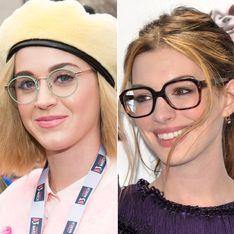 Berühmtheiten mit Sehhilfe: Diese Stars tragen Brille