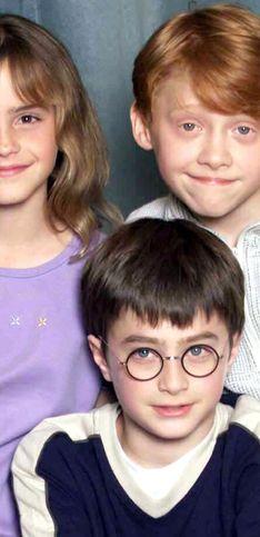 Damals und heute: So haben sich die 'Harry Potter'-Stars verändert