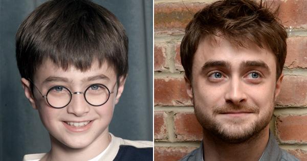 Harry Potter Filmserie Besetzung