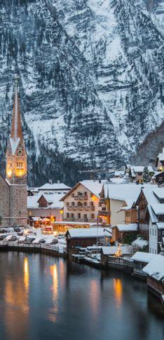 Es weihnachtet sehr: 30 magische Orte für einen Kurztrip zur Adventszeit