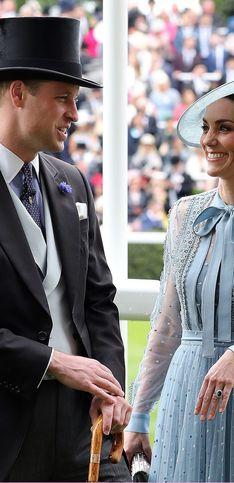 Royal Ascot 2019: Die schönsten Looks der Royals