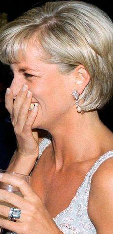 Prinzessin Diana: Mit diesen Gesten gedenken die Royals Lady Di