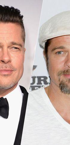 Promi-Männer im Check: Besser mit oder ohne Bart?