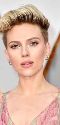Scarlett Johansson früher vs. heute: So hat sie sich verändert