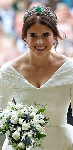 Prinzessin Eugenie: Die schönsten Bilder der Queen-Enkelin