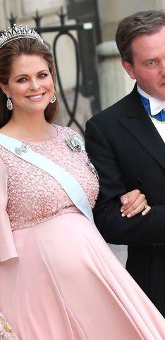 Die schönsten Schwangerschaftslooks der Royals