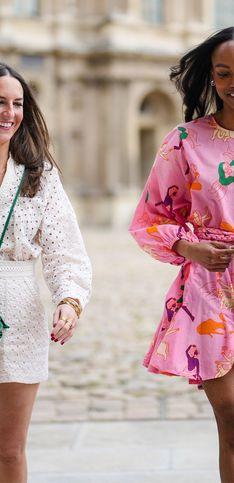 Schöne Minikleider, die ihr im Sommer garantiert nicht mehr ausziehen wollt