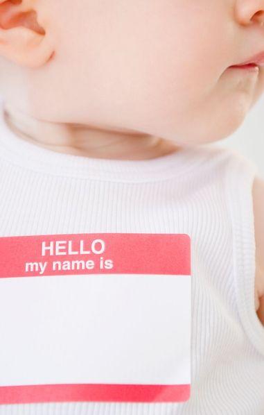 Das sind die beliebtesten Vornamen in deinem Bundesland