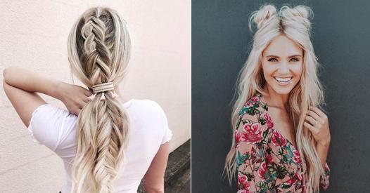 Frisuren Für Lange Haare Die Schönsten Ideen Fotoalbum Gofeminin