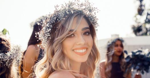 Die Schönsten Brautfrisuren 2018 Lass Dich Inspirieren
