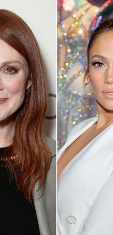 40 - na und? Diese Stars sind über 40, sexy & erfolgreich!