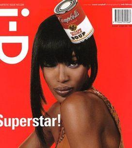 Que capa de revista fez história no ano em que você nasceu?