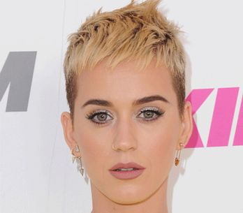 47 vezes em que Katy Perry arrasou no cabelo