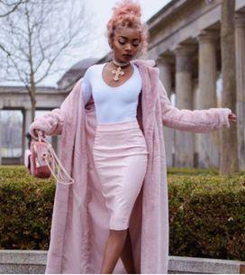 Rosa Millennial: sua mais nova cor favorita!