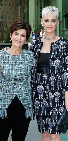 Mum's The Word! Celebrities & Their Mums