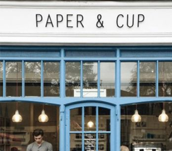 Get Your Caffeine Fix! All The Coolest Coffee Shops In London