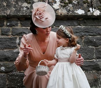 Like Mother, Like Daughter! Princess Charlotte's Style Evolution