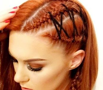 The Cutest Corset Braid Styles