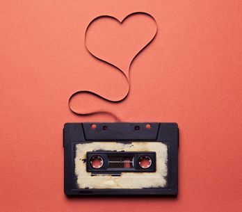 The most beautiful love songs of all time