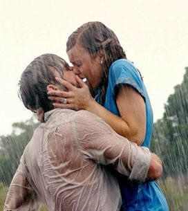 The most memorable movie kisses of all time