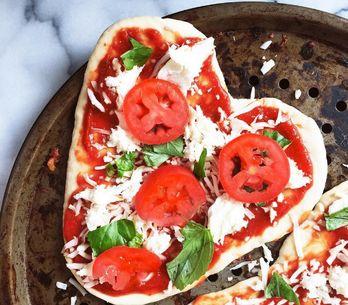 Delicious ideas for a romantic Valentine's dinner
