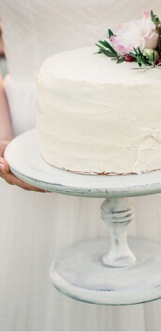 Fantastic wedding cake ideas