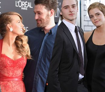 Celebrities and their siblings