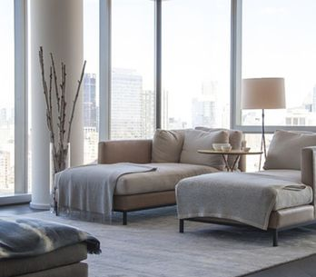 Inside Tom Brady and Gisele Bundchen's NYC Apartment