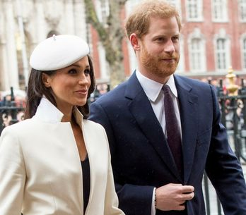 Everything we know about Prince Harry and Megan Markle's wedding so far ...