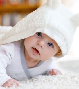 Unique and unusual baby names
