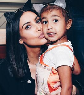 Cutest photos of the Kardashian kids