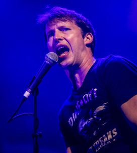 James Blunt's funnies Twitter moments