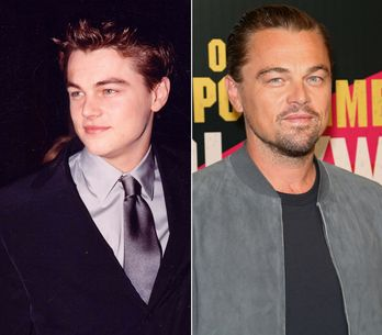 Titanic twenty years later: how much have the stars of the film changed?
