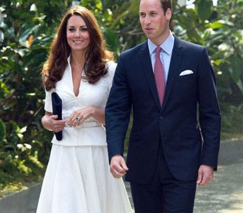 Kate Middleton's Style: Fashion Fit For A Duchess