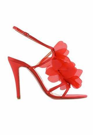 Chaussures femme © Christian Louboutin