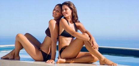 We love fake tans