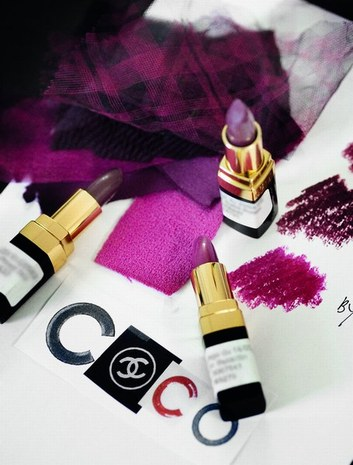 © Rouge Coco - Chanel