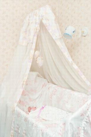 Pour la naissance: équiper la chambre de bébé