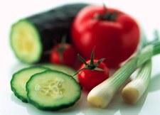Une alimentation équilibrée, c'est la base d'un régime.