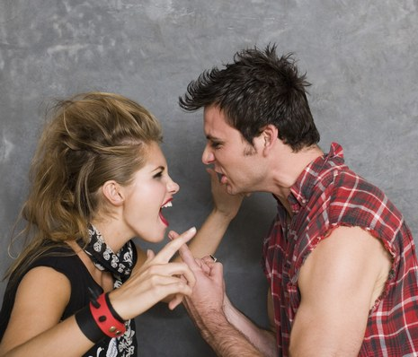 L'amour et le couple, une sacrée source de stress!