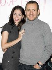 Dany Boon et son épouse Yaël, un couple célèbre dans l'amour et le travail © Sipa