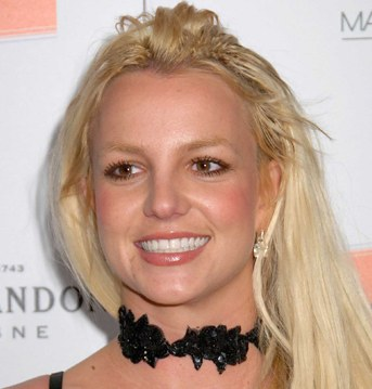 Don't have bad hair like Britney!