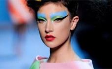 Haute Couture make-up © Piwelformula
