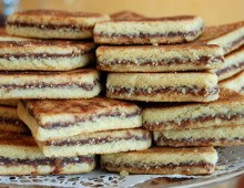 Bradj, pâtisserie orientale