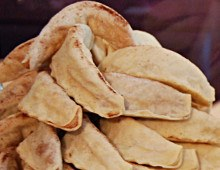 Kaab, pâtisserie orientale
