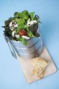Pique-nique très salade