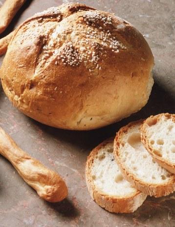 Recette pain sans map