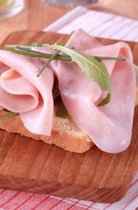 Le porc version jambon